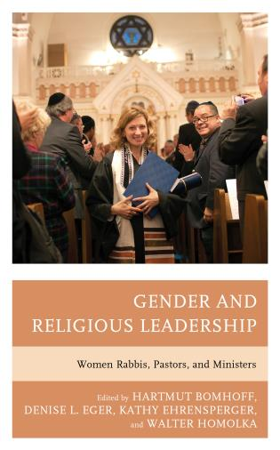 gender and religious leadership cover